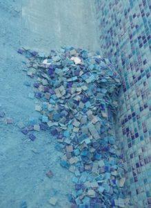 Reemplazar mosaico veneciano por Chukum
